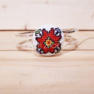 Комплект - гривна и пръстен